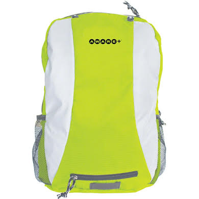 Cycle Aware Reflect+ Bike Frame Backpack Thumb