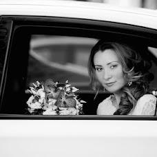 Wedding photographer Anna Samara (Share). Photo of 03.10.2014