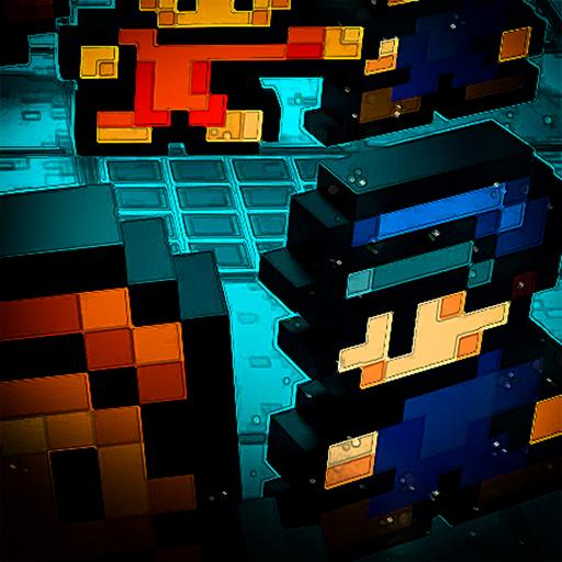 Pixel Escapists