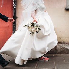 Svatební fotograf Mazko Vadim (mazkovadim). Fotografie z 26.05.2017