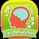 Cerdasional - Paket Belajar Lengkap SD SMP SMA (app)