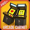 Arcade Cabinet Pro+