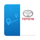 Toyota Retailer Map Update