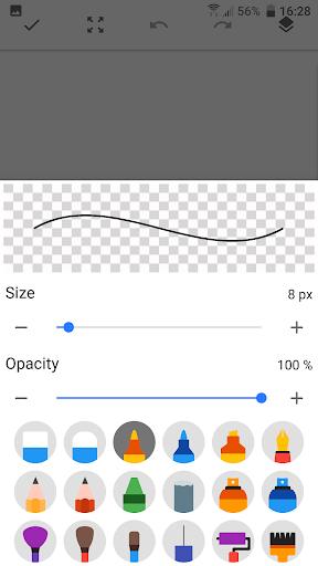 SketchBook 2 🖌🖍 screenshot 1