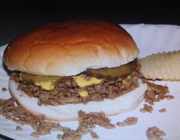 Tavern Sandwich # Recipe 2