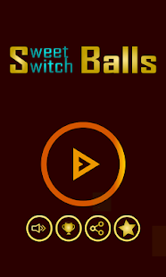 Sweet switch balls - náhled