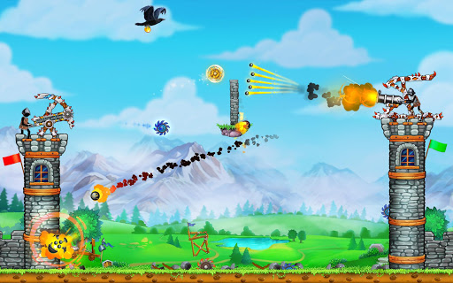 The Catapult 2  screenshots 14