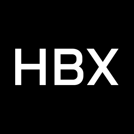 HBX - Shop Latest Fashion 購物 App LOGO-硬是要APP