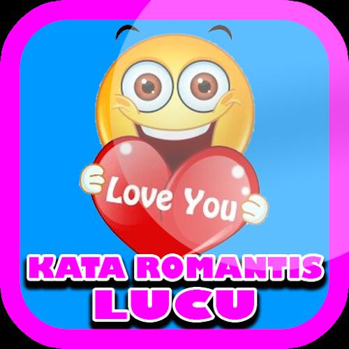 Download Kata Romantis Lucu Apk Latest Version App By Enha