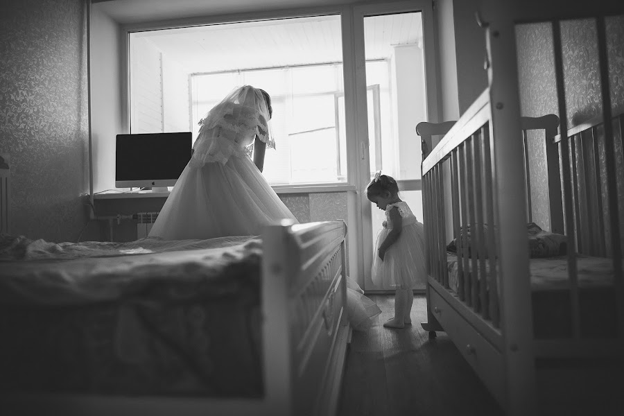 Hochzeitsfotograf Pavel Donskov (live-moments). Foto vom 03.05.2018