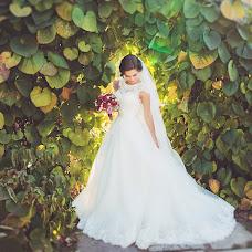 Wedding photographer Vasiliy Blinov (Blinov). Photo of 29.08.2016