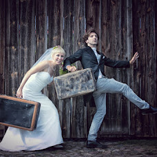 Wedding photographer Andy Flischikowski (fa2272ec9b3fdc7). Photo of 28.05.2016
