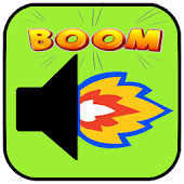 Ultra Volume Booster - BOOM