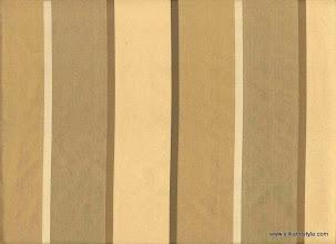 Photo: Lucknow 11 - Roullette Stripes - Color Camel
