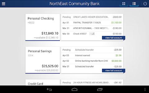 NECB-Mobile screenshot 11