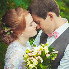 Wedding photographer Ekaterina Abuzyarova (Koshka301086). Photo of 07.07.2016