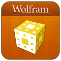Fractals Reference App icon