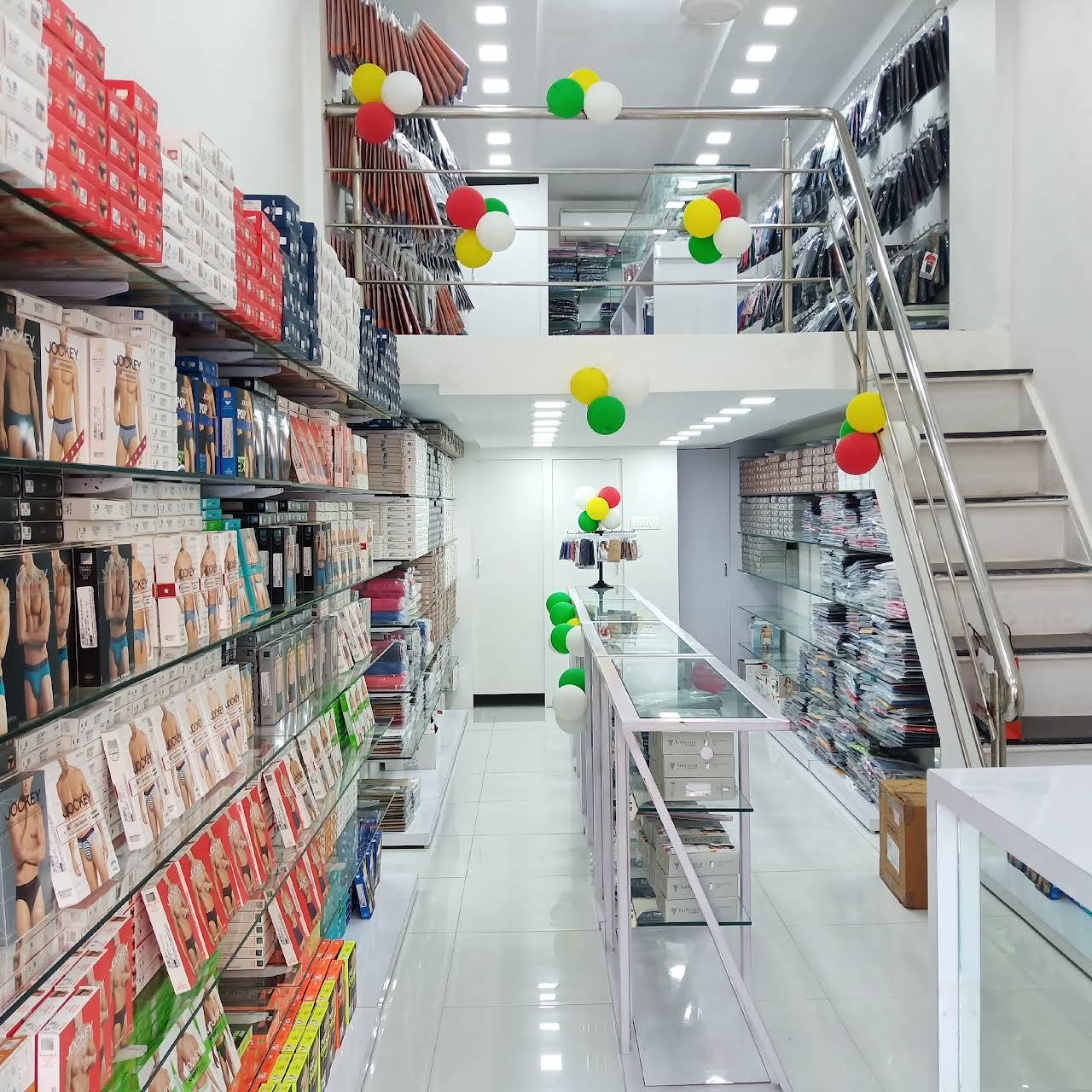 TANVISH 7 JOCKEY - Underwear Store in PANVEL