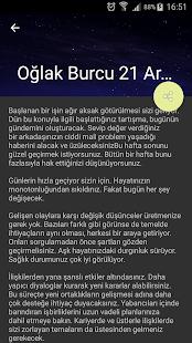 Oğlak Burcu - náhled