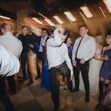 Wedding photographer Oleg Garasimec (GARIKAFTERWORK). Photo of 12.02.2018