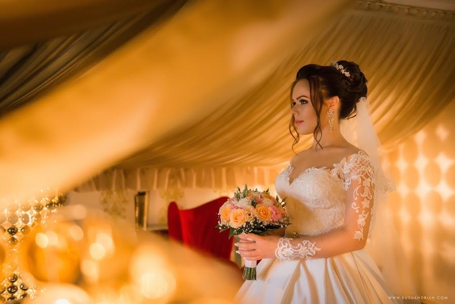 Свадебный фотограф Андриан Русу (Andrian). Фотография от 23.10.2017