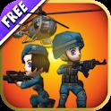 WAR! Showdown Full Free icon