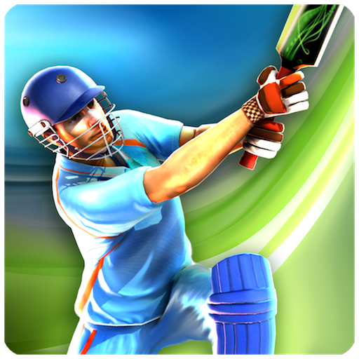 Smash Cricket (game)