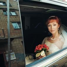 Wedding photographer Evgeniy Sumin (BagginsE). Photo of 11.05.2014