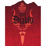 Morgan Territory Barrel Aged Old Diablo
