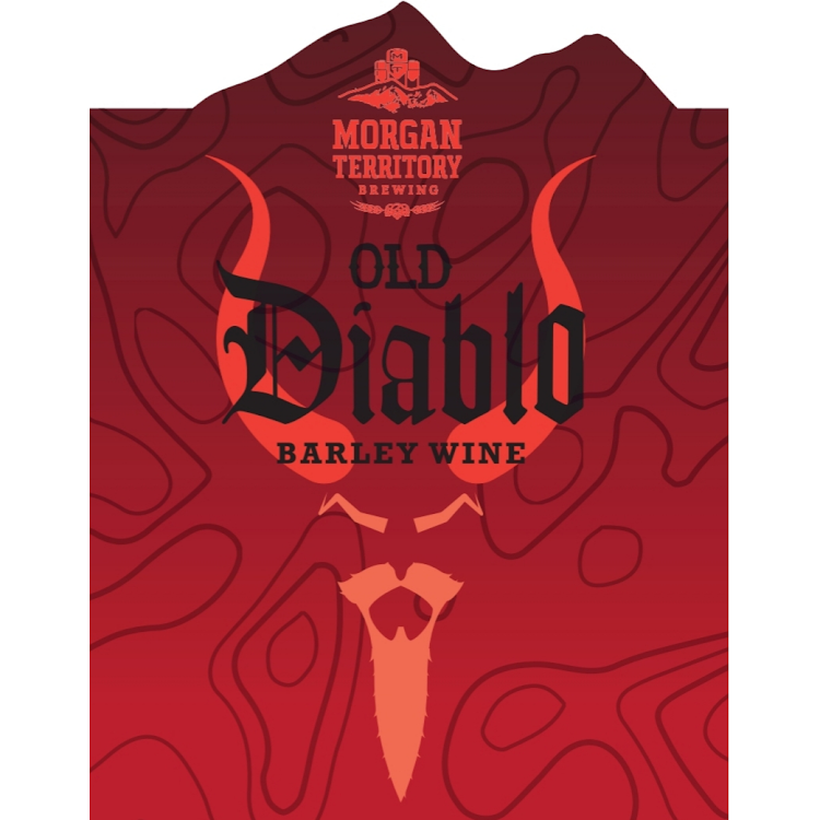 Logo of Morgan Territory Old Diablo