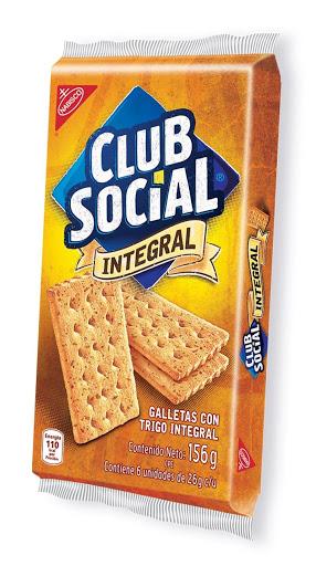 Galleta Club Social