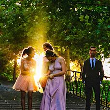 Fotograful de nuntă Cristian Stoica (stoica). Fotografia din 08.11.2018