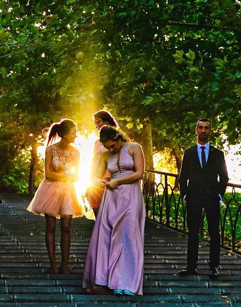 Весільний фотограф Cristian Stoica (stoica). Фотографія від 08.11.2018