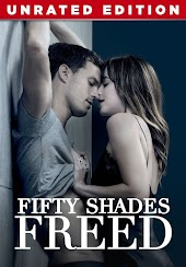 Fifty Shades Freed (Unrated)