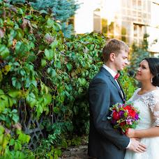 Wedding photographer Darya Tuchina (insomniaphotos). Photo of 31.10.2015