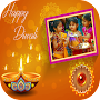 Diwali Photo Frames APK icon
