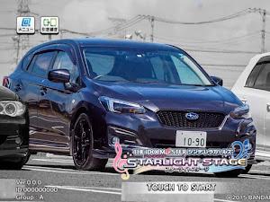 インプレッサ スポーツ GT2 1.6i-Lのカスタム事例画像 Ki-TAKさんの2018年12月08日17:35の投稿