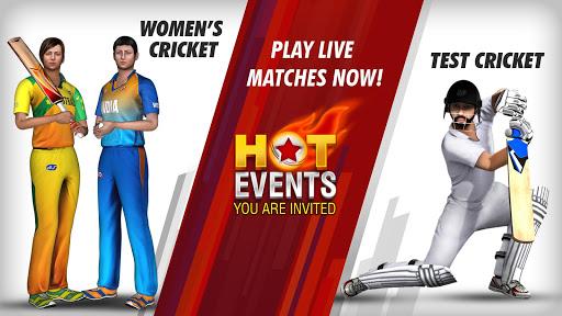 World Cricket Championship 3 - WCC3 1.1 screenshots 4