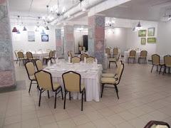 Ресторан АРТ-Кафе