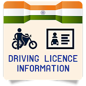 RTO Driver Licence Details - India