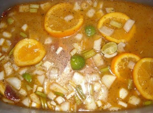Carne Asada Marinate & Carne Asada Recipe