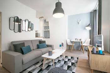 Appartement 3 pièces 54,2 m2