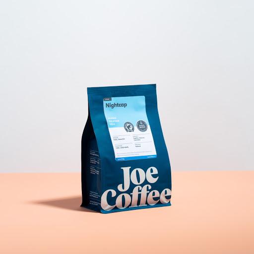Nightcap Decaf Coffee Beans