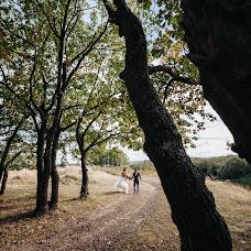 Wedding photographer Zhenya Ermakovec (Ermakovec). Photo of 10.10.2018