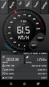 Digital Dashboard GPS v3.2.0