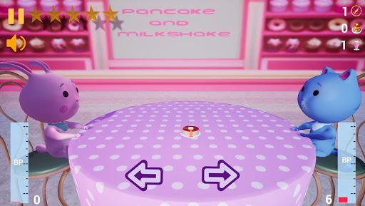 Pancake And Milkshake 1.0 screenshots 3