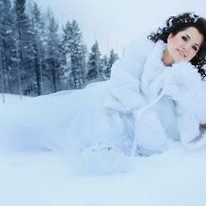 Wedding photographer Elena Grichuk (Zolotinka). Photo of 08.02.2013