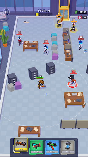 Operation Six apkpoly screenshots 4