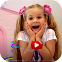 Funny Play - KidZoom Vidio icon
