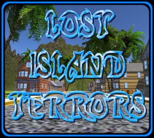 Terrors of Lost Island